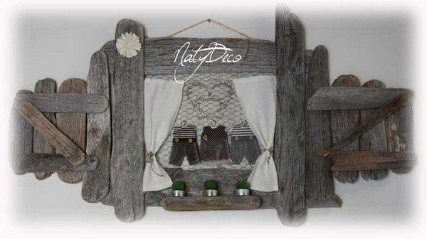 decoration en bois flotte page 5. Black Bedroom Furniture Sets. Home Design Ideas