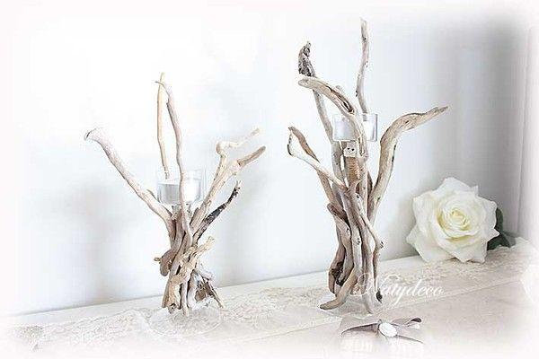 D coration en bois flott page 3 - Branche bois flotte decoration ...